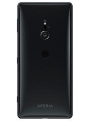 Fotografia Xperia XZ2 Compact