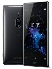 Fotografia Xperia XZ2 Premium