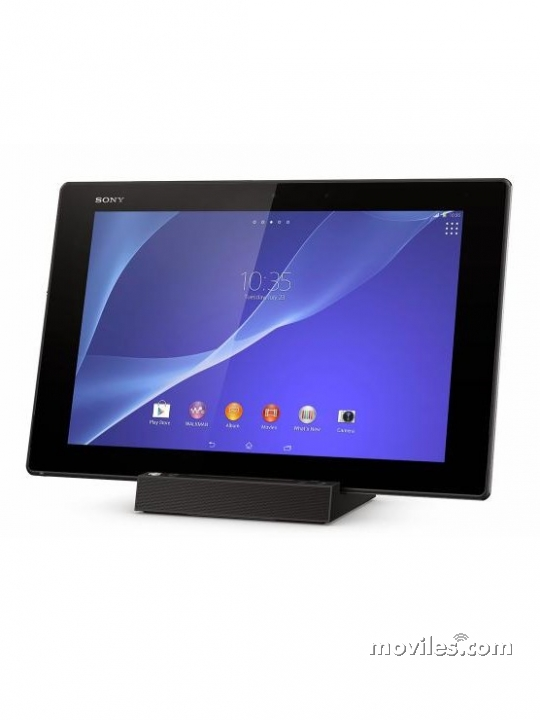 Fotografia Tablet Xperia Z2 tablet LTE