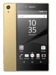 Fotografia Sony Xperia Z5 Premium