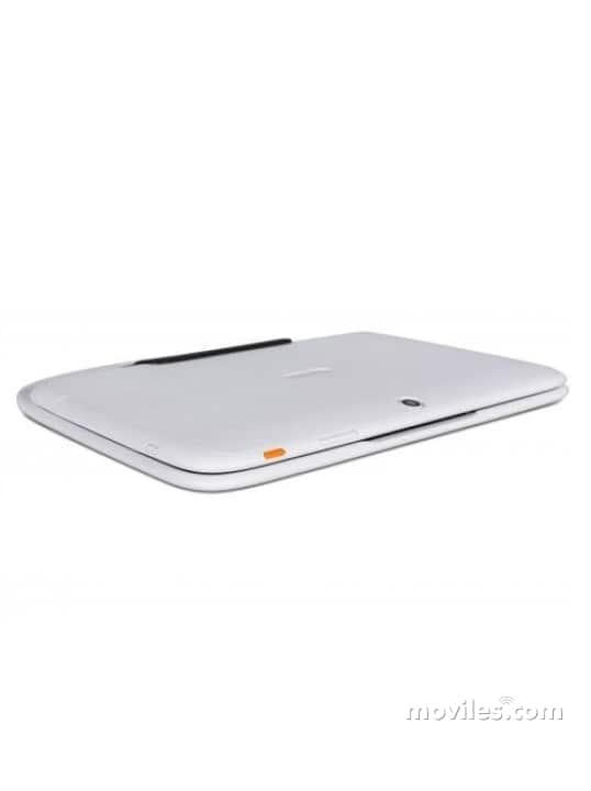 Fotografías Tablet 1040 Pro
