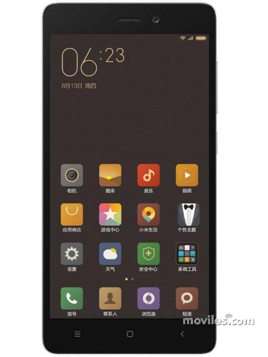 Xiaomi Redmi 3 Pro - Moviles.com