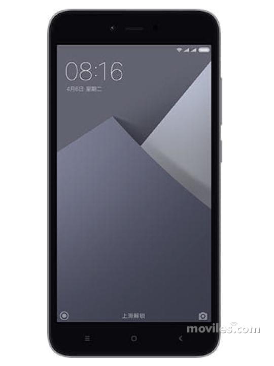 Precios Xiaomi Redmi Note 5a Junio 2019 Movilescom