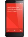 Fotografía Xiaomi Redmi Note Prime