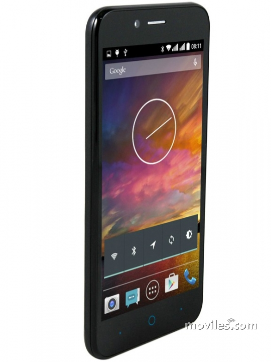 well zte blade l110 article focuses