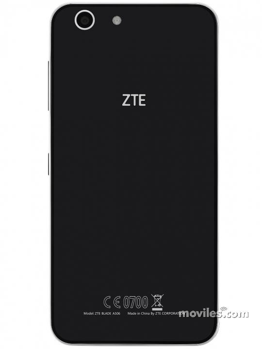 ZTE Blade A506 Libre desde 75,87€ Compara 2 precios